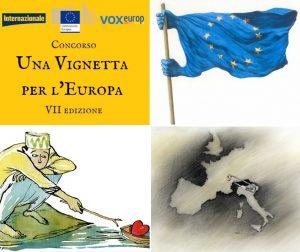 EU Catoon Contest